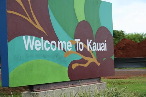 Welcome to Kauai Sign
