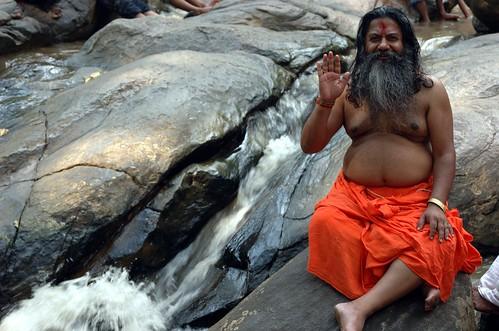 20061015_122049 vashista ashram sadhu