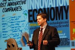 Mplanet - Innovation in B2B - Dan Henson, GE