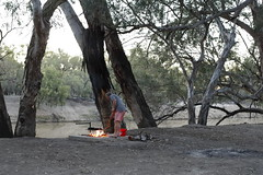 2016.11.16.19.12.04-Site 10,River Dr,Kinchega NP (www.davidmolloyphotography.com) Tags: newsouthwales darlingriver menindee kinchega kincheganationalpark
