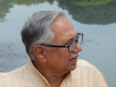 Kannada Writer Dr. DODDARANGE GOWDA Photography By Chinmaya M.Rao-SET-1  (33)