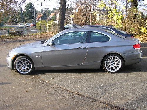 2007 bmw 328i coupe w/premium package $32799.00 (View Site)