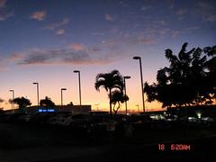 Waipio Sunrise (ace808cool) Tags: sunrise waipio