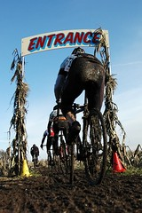 Kruger's Crossing Cyclocross Race