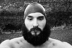 lomokev the viking (lomokev) Tags: portrait blackandwhite bw selfportrait beach me beard brighton kevin stones grain meredith top20selfportraits bandw viking lomokev kevinmeredith  deletetag nikonosv nikonos5 eaglefestival armslengthportrait flickr:user=lomokev rota:type=showall rota:type=portraits file:name=nikonosvbw1206a17 top10brighton eaglefestivalbig image:selection=bfi