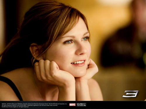 Spiderman 3 Mary Jane