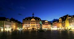 Coburg Rathaus - IMG_3885