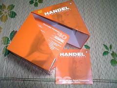 Handel Master Works