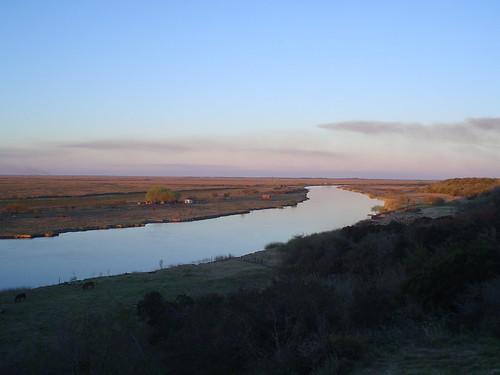 Río Baradero