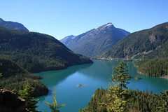 North Cascades National Park, Washington