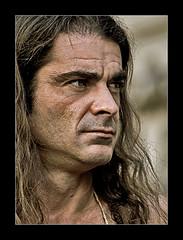 Macho man ;) (www.jordiarmengol.net (Xip)) Tags: barcelona portrait retrato xip concha merc tokina80200mm28 retratojam