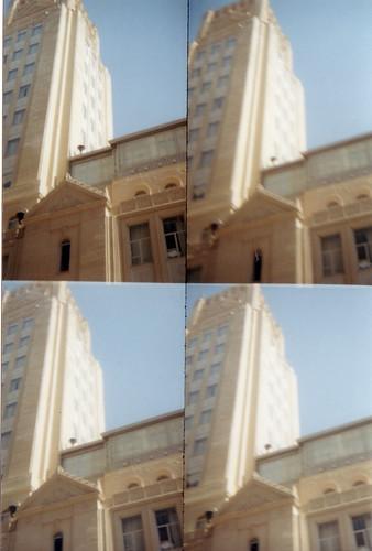 Torre alcalá