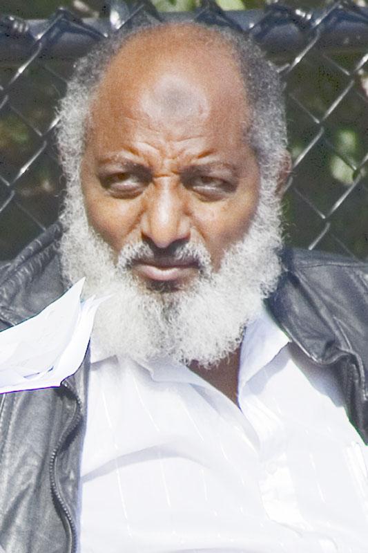Sudanese muslim fanatic zabiba