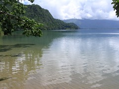 Laguna Miramar Lacandon jungle Chiapas Mexico Latin American adventures