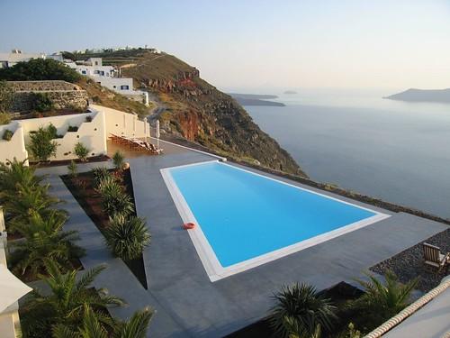 Anastasis Apartments, Santorini, Grecia