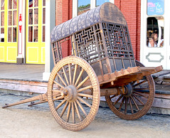 Chinese Cart (Keith Lovelady's Photography) Tags: red brown color colour colors yellow wagon sand colours oldbuildings dirt sacramento oldbuilding oldsac sacramentoca oldtownsacramento sacramentocalifornia oldtownsac chinesecart goldrushday sacramentocaliforniagoldrushday oldsacramentocaliforniagoldrushday sacramentocagoldrushday oldsacramentocagoldrushday oldtownsacramentocagoldrushday oldtownsacramentocaliforniagoldrushday woodsidewalk woodensidewalks woodsidewalks