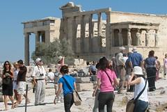 view_of_temple_0484 (lifeat30fps) Tags: parthenon acropolis ancientgreece erechtheion
