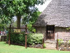 Chief's Hut at Polynesian Cultural Center (jantipuesto22) Tags: hawaii oahu polynesianculturalcenter brighamyounguniversity