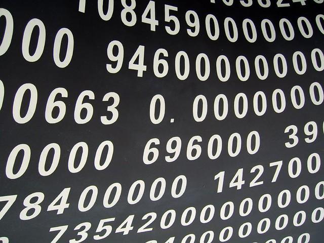 エンジェルナンバー「5555」の意味・恋愛における意味