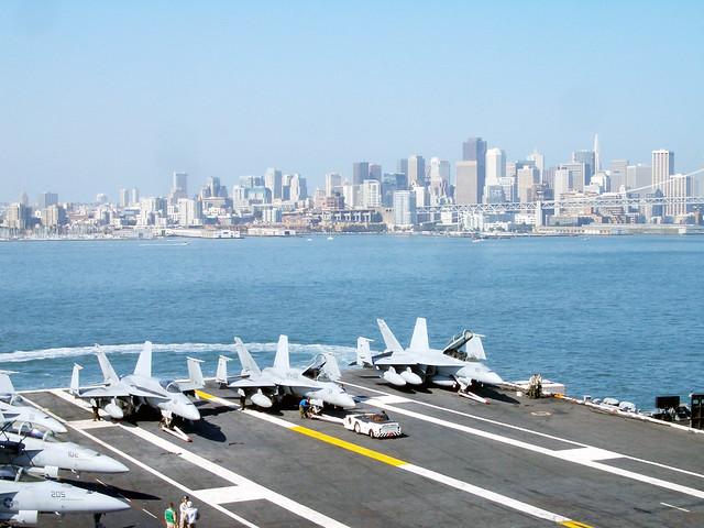 F-18 Skyline