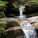 Sabbaday Falls, medium