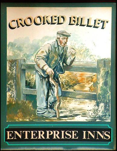 The Crooked Billet, Morton, Lincolnshire