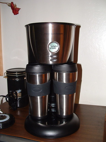 coffee hamiltonbeach