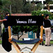 Shooting Veronica Mars