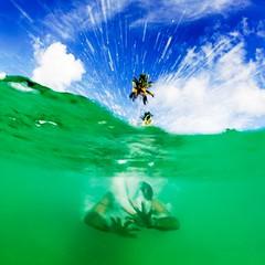 dive (freerider!!) Tags: topf50 underwater quality awesome antigua topv777 coolest weeklysurvivor helluva 4ofakind 1on1photooftheday abigfave ilikethisphoto sixsixsixclub p1f1 5for2 300faves anyhdranyphotoshop anyhdranyps superaplus aplusphoto invitedphotosonlyahap