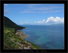 Dingle Bay, Co. Kerry (HaukeSteinberg.com) Tags: ireland landscape irland kerry a80 ringofkerry éire canonpowershota80