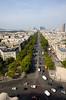 paris arc view-sep06 (Mike Rodriquez) Tags: luminosity