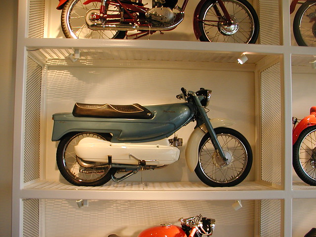 Photo of Motorcycle on Flickr