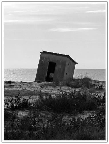 Abandoned / Abbandonato