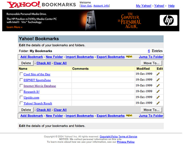 Yahoo Bookmarks Screenshot.png