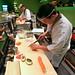 Wasabi Sushi Chef - Fayetteville