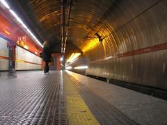 Roma - Rome: Metro