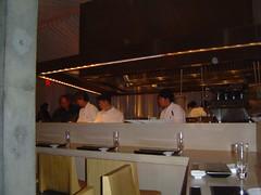 Morimoto - Omakase Dinner