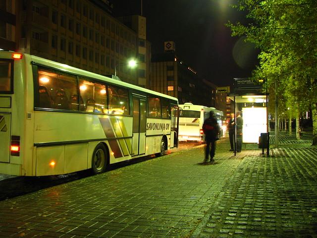 Helsinki Paikallisliikenne