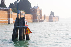 quite possibly my favourite men at work sign ever (dr_loplop) Tags: venice italy water sign misty yes lagoon menatwork fave brine etc posts brill venezia stickfigureinperil lavoriincorso  instantfave ohwait ihaveanidea itwasobligatory ofsinking somewheredownthereinthemurkydepths thanksforthebrilltags theywereobligatorytoo theonlyquestionlefttoaskthenis weretheyalsoyourfavetags ificouldfavetags iwouldhavefavedthem inaninstant