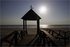 Playa de Cortadura, Cádiz