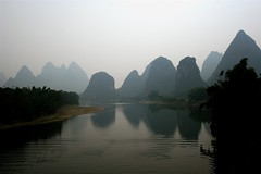 Li River, Yangshou