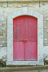 Door VI?? by elkost, on Flickr