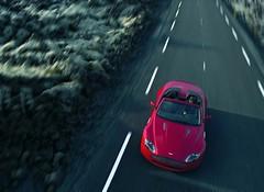 Aston Martin V8 Vantage Roadster (jalopnik) Tags: losangeles astonmartin jalopnik v8vantage vantageroadster