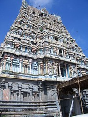 Temples (*floydgal*) Tags: india south temples kumbakonam