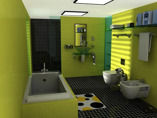 best bathroom architecture interior design