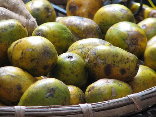 Coc - fruit