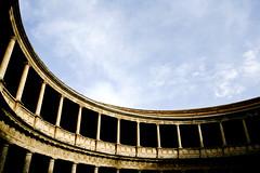 (nuakin) Tags: trip canon spain europe eu 2006 alhambra granada es slidr