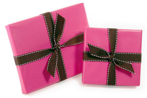 Gift Wrapping from PLB! on Flickr