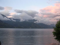 Lago Atitlán San Pedro La Laguna Panajachel Guatemala volontariato America Latina foto immagini