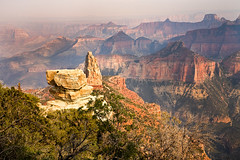 Mount Hayden, North Rim Grand Canyon (James Marvin Phelps) Tags: arizona southwest river photography colorado desert plateau grandcanyon north grand canyon mount hayden rim northrim northrimgrandcanyon mandj98 mounthayden jamesmarvinphelps kenpatricktrial